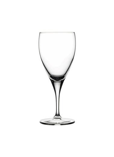Paşabahçe 6'Lı Lyric Kırmızı Şarap Kadehi Renkli